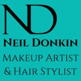 Phuket Makeup Artist Neil Donkin